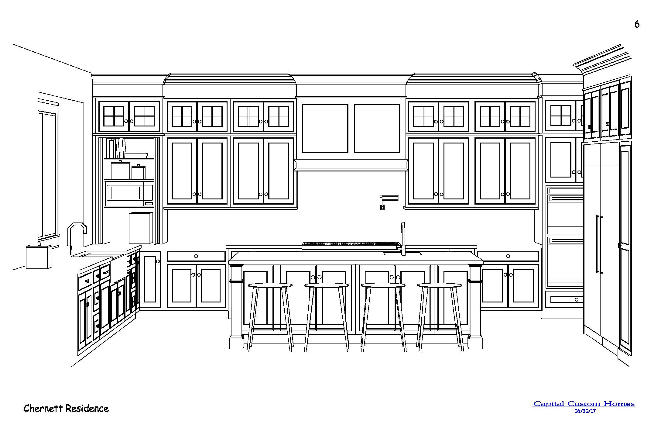Ckd Carlson Kitchen Design Inc Kitchen Design Service For Professionals