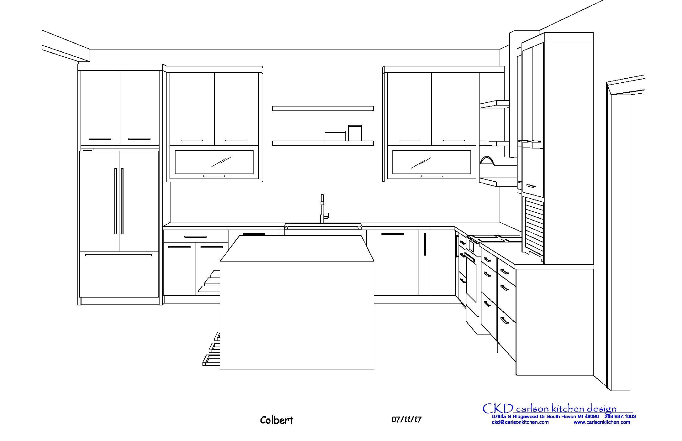 Ckd Carlson Kitchen Design Inc Kitchen Design Service For